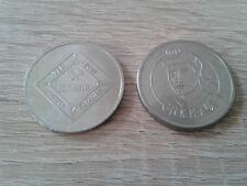 Bergbau Medaille VEB BKW Gustav Sobottka Romonta Amsdorf ???