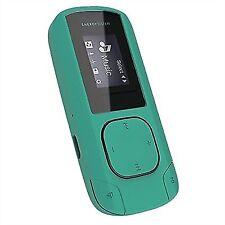 Reproductor MP3 Energy Sistem clip Mint