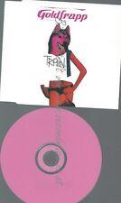 CD--GOLDFRAPP--TRAIN | SINGLE