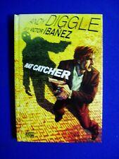 Rat Catcher: Andy Diggle  & Victor Ibanez . DC Vertigo 1st edn 2011. HC  VFN+