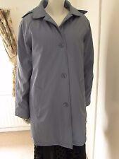 Wippette Rain Coat Blue Large