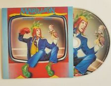 "MARILLION : PUNCH AND JUDY (3 x RE-RECORDED MIX) ♦ CD Single Réplica Maxi 12"" ♦"