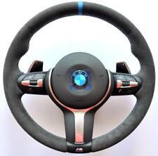 BMW F30 F31 F20 F21 F32 X1 X3 X5 X6 M Performance Alcantara Sport steering wheel