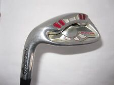 Mens Taylormade Burner HT Gap A Approach Wedge Left Handed