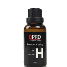 CoaterPRO 9H Plus Crystal Coating Ceramic Paint Pro Liquid Nano Polish Wax Glass