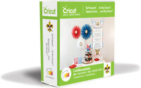 Be Prepared...For Boy Scouts Cricut Cartridge Works w/ All Cricut Machines