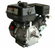 "LCT 208 7hp Gasoline Engine 208cc 3/4"" x 2 7/16"" Keyway Straight Shaft Gas Motor"