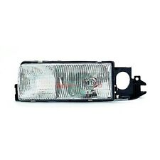 NEW  HEADLAMP ASSEMBLY LEFT SIDE FITS 1991-1996 BUICK ROADMASTER 16519235