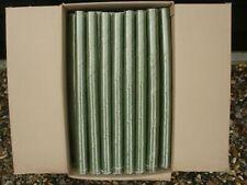 250 x SPIRAL TREE GUARDS 60cm - (a315) - Transparent Green Tint