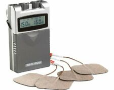 The Tens Company Med Fit 3 Digital Dual Channel Tens Machine For Accurate Fast