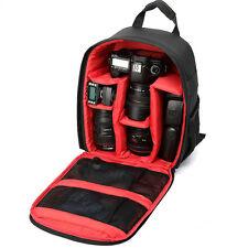 Cámara Mochila Funda Lluvia  Bolsa Impermeable Foto para Canon & Nikon & Sony