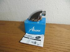 ALSONS 4980 BX 90 DEGREE SHOWER SUPPLY ELBOW CHROME NEW FREE SHIPPING