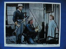 A Thunder of Drums Charles Bronson #61/269 #11 1961 8X10 movie photo