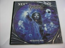 COVENANT - NEXUS POLARIS - LP PICTURE DISC NEW UNPLAYED 1998