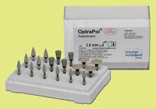 Optrapol Ng Assortment Ivoclar Dental Polishing Kit