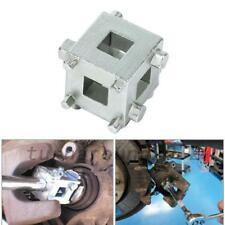 "Auto Car Vehicle Rear Disc Brake Piston Caliper Wind Back Cube Hand Tool 3/8"""