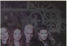 Buffy TVS Memories Reinforcements Chase Card R1