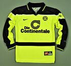 Borussia Dortmund Nike Cup Shirt Jersey 1997-98 Size M Boys