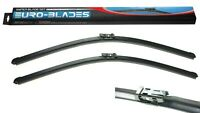 RKX Front Windshield Wiper Blades Set of 2 22+22 for VW BEETLE 5C1955425 2012-19