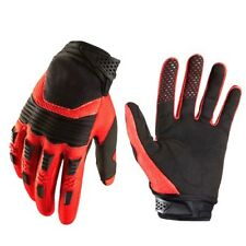 Gloves Full Finger Touch Screen Cycling Motorbike Scooter Outdoor Bmx