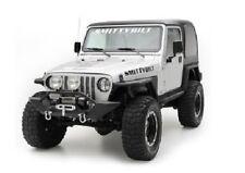 TJ Wrangler XRC Rock Crawler Winch Bumper Grill Guard and D-ring Mounts 76800