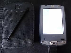 HP iPAQ hx2110 Handheld Personal Data Organizer PDA