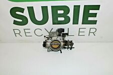 2002-05 SUBARU IMPREZA WRX EJ205 THROTTLE BODY ASSEMBLY OEM P/N 16114AB0249L