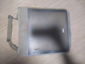 Hama Tasche grau Aufbewahrung für 200 CD  DVD Blu Ray