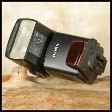 Pro Spec Automatic Sony Alpha Digital SLR HVL-F42AM flashgun