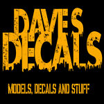 Dave s Decals and Models