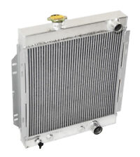 3 Core Performance Racing aluminum RADIATOR for 64-66 Ford Mustang Base V8 I6 MT
