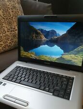 Toshiba satellite Pro AMD ATHLON X2 ATI RADEON HD GRAPHICS