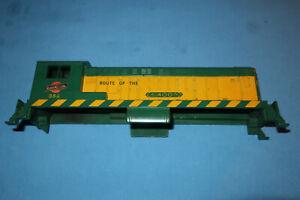 American Flyer #355 Baldwin Diesel Locomotive Shell