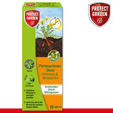 Protect Garden 500 ML Permaclean Duo Mauvaise Herbe & Wurzel-Ex