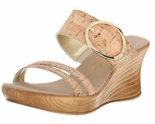 690ecf554f0db6 Onex Women s Leather Sandals and Flip Flops