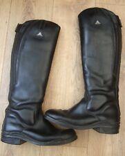 Mountain Horse ~Size 9~High Rider Boots~ Reg Leg Fitting