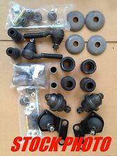 1962 - 65 Ford Fairlane Performance POLY Suspension Rebuild Kit Front End