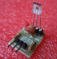 5pcs Laser Receiver Module non-modulator Tube Laser Sensor Module