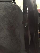 Ford Mondeo Sedan 1998 Passenger Side Seat Belt