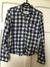 Hollister Women's Shirt- Size S