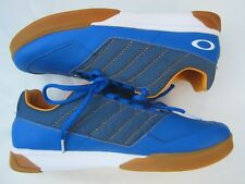 OAKLEY SECTOR Golf SHOES Sneakers ATHLETIC Lightweight MEN'S 8 14067-600 BLUE