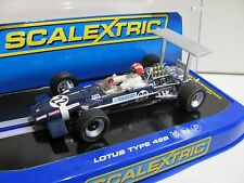 "Scalextric C3413 F1 Lotus Type 49B ""Jo Siffert"" No.22 NEU mit OVP"