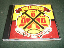 Bulldozer The Hammers~2008 Punk Rock CD~Motherbox Records~FAST SHIPPNG!!!