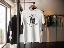 BOB MARLEY INSPIRED T SHIRT EVERY LITTLE THING IS GUNNA BE ALRIGHT ADULTS KIDS