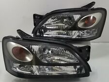 JDM Subaru Legacy Liberty WRx B4 BE5 BH5 FACELIFT HID OEM Headlight Lamp BH9 STi