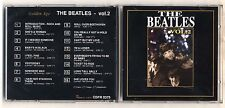 Cd THE BEATLES Vol 2 Golden Age Original Recordings Live - Fremus 1992 Successi