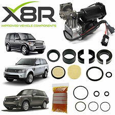 LAND ROVER RANGE ROVER SPORT 2005-2009 AIR SUSPENSION COMPRESSOR REPAIR KIT FIX