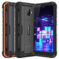 "5.7"" Blackview BV5900 4G LTE Rugged Cell Phones 3GB 32GB Waterproof Smartphone"