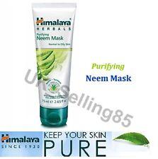 HIMALAYA Herbal Mask Purifying NEEM Face Mask 75ml
