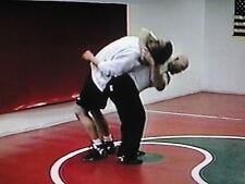 Matt Furey Mongolian Grappling Secrets Wrestling MMA UFC Jiu-Jitsu Judo DVDS